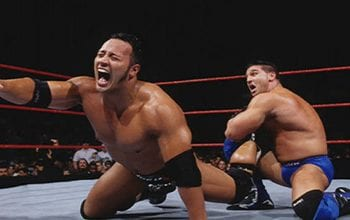 The Rock To Introduce Ken Shamrock At Impact Wrestling Hall Of Fame
