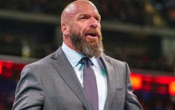 Triple H Was 'Big Influence' On WWE SmackDown In Bruce Prichard's Absence