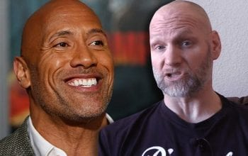 Val Venis Goes On Insane Rant Saying The Rock 'Sold His Soul To The Devil'