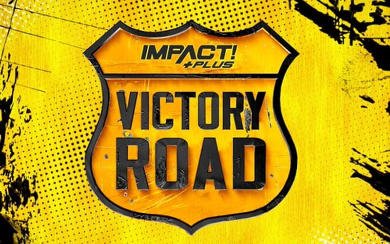 Victory Road 2020