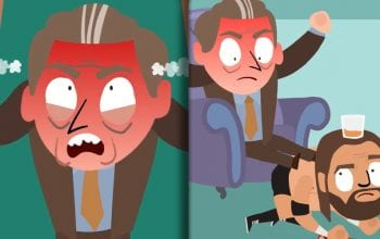 Vince McMahon & Triple H Take MAJOR FIRE In New Animated Series