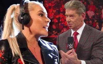Renee Paquette Sends Special Invitation To Vince McMahon