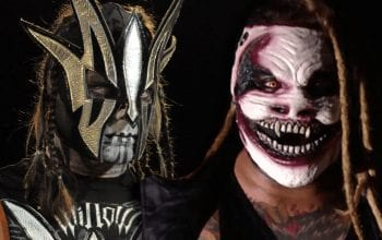 Jeff Hardy Pitches WWE Storyline For Willow vs Bray Wyatt's Fiend