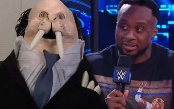 Why Big E & Wobbly Walrus Didn't Appear On WWE SmackDown This Week