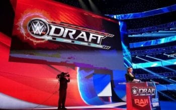 WWE Currently Considering Finally Debuting Superstar During Draft Next Month
