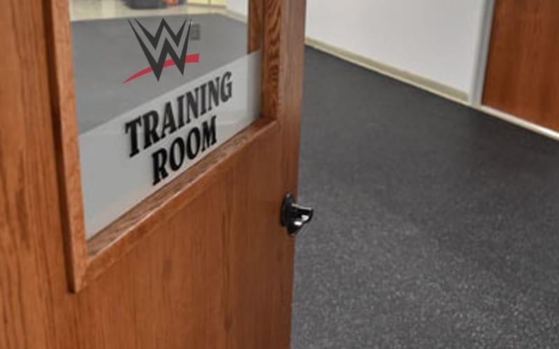 wwe-trainers-room-doctor-injury