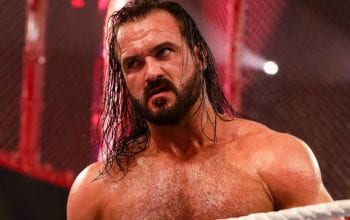 WWE Survivor Series Plan For Drew McIntyre & More Revealed