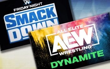 AEW Dynamite Beat WWE SmackDown In The Ratings Last Week
