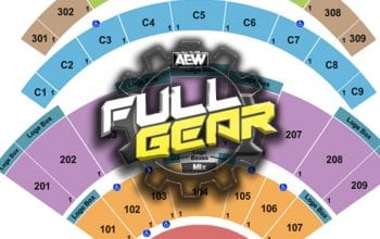 AEW Opening Up Even More Seats For Fans At Full Gear