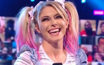 Listen To Alexa Bliss' New WWE Entrance Music