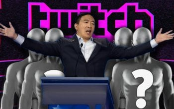 Several WWE Superstars Reached Out To Andrew Yang Concerning Twitch Ban