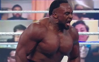 Big E Doesn't Want To Be Another Big Man Like Brock Lesnar