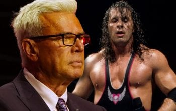 Eric Bischoff Goes On Rant Calling Bret Hart 'A Whiney B*tch'