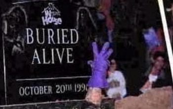 WWE Celebrates Anniversary Of First Ever Buried Alive Match