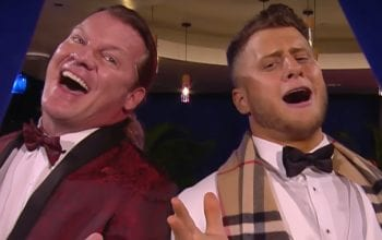 Chris Jericho Says AEW's 'Experiment Paid Off' After Huge Reception To Le Dinner Debonair
