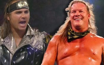 Chris Jericho, Nick Jackson & More Donate Big Money To Indie Wrestler Who Broke Both Legs