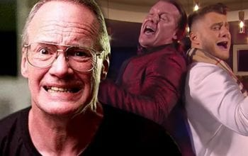 Jim Cornette Calls Chris Jericho An 'Oversized Canned Ham' & Says MJF Blew His Image