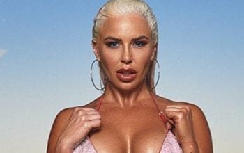 Dana Brooke Shows Thanks For Being A 'Paul Heyman' Girl With New Bikini Photo