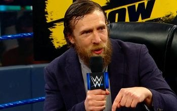 Daniel Bryan Says This Is His 'Last Run' With WWE