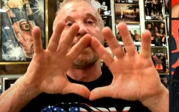 DDP Reveals Why He Started Using 'Diamond Cutter' Hand Sign