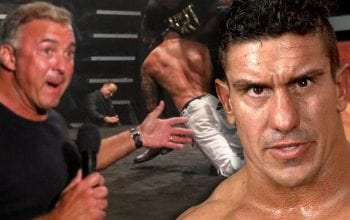 WWE Accused Of Taking RAW Underground Idea From EC3
