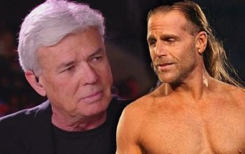 Eric Bischoff Reveals Why WCW Never Contacted Shawn Michaels