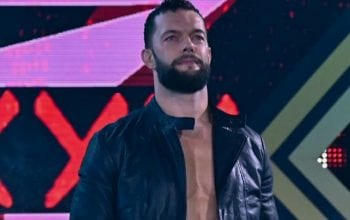 Finn Balor Suffered Recent Injury Nobody Knew  About In WWE NXT