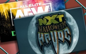 WWE NXT Halloween Havoc Ends AEW Dynamite's Viewership Winning Streak