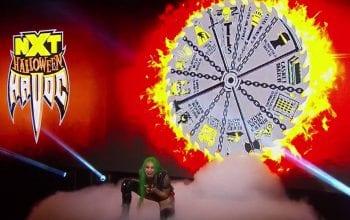 WWE NXT Halloween Havoc — Start Time & Full Lineup (So Far)