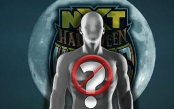WWE Removes 'At Least' One Person From NXT Halloween Havoc