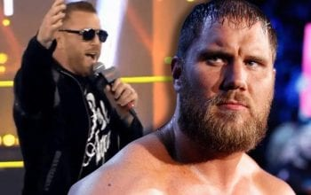 Heath Slater Tried To Get Curtis Axel To Join Impact Wrestling
