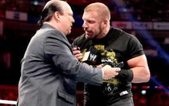 Backstage Belief On Vince McMahon Delegating WWE Creative To Paul Heyman & Triple H