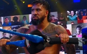 Jey Uso Turns Heel & Joins Roman Reigns On WWE SmackDown