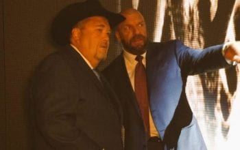Jim Ross Says He Never Heard Triple H Refuse To Put Anyone Over In WWE