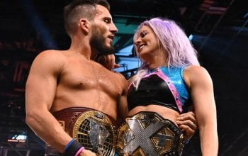 Candice LeRae Opens Up About Her New 'Evil Disney Princess' Character In WWE NXT