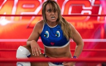 Kylie Rae's Bound For Glory Absence Was 'A Surprise' For Impact Wrestling