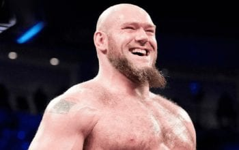 Lars Sullivan's Name Is Coming Up A Lot In WWE Creative Meetings