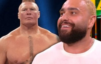 Miro Says AEW Absolutely Doesn't Need Brock Lesnar