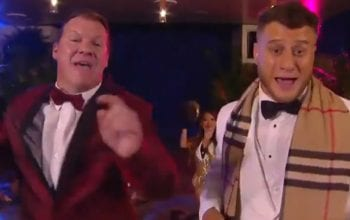 MJF & Chris Jericho Reflect On Le Dinner Debonair Musical