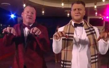 AEW Dynamite Beat WWE NXT By 69,000 Viewers During Le Dinner Debonair Segment