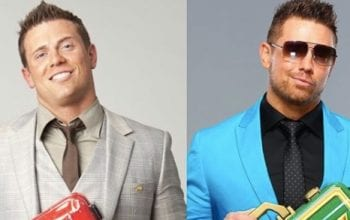 The Miz Chronicles His 10-Year Money in the Bank Journey