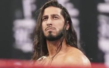 Mustafa Ali Sends Cryptic Tweet About Telling Lies