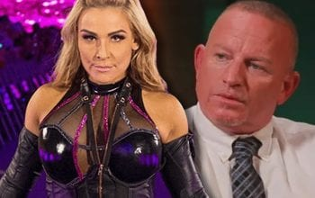 Road Dogg Calls Natalya 'Legend' When Fan Asked If She's A 'Jobber'