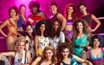 Cast Of GLOW Call Out Netflix For Their Handling Of Racist & Offensive Stereotypes