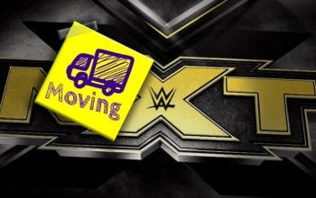Current Situation With NXT Moving Days