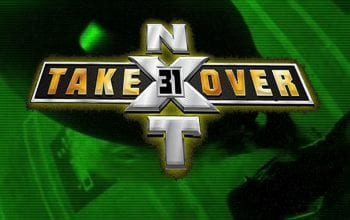 Possible Spoiler On WWE's Plan To Give NXT TakeOver: 31 A New Look