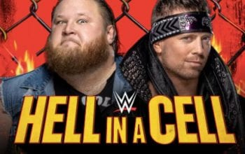 Betting Odds For Otis vs The Miz At WWE Hell in a Cell Revealed