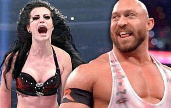 Ryback Says More WWE Superstars Need To 'Have A Set Of Balls' Like Paige