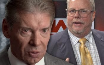 WWE Writers Must Check With Vince McMahon Or Bruce Prichard Before Giving Superstars Creative Details