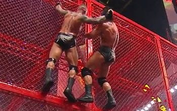 Why Drew Galloway Took Bump Off Hell In A Cell Through Announce Table